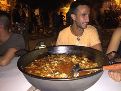 Gazpacho 1