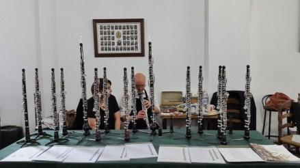 Oboe 7
