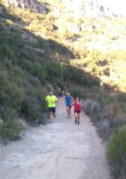 correores entrene sprint-trail 20