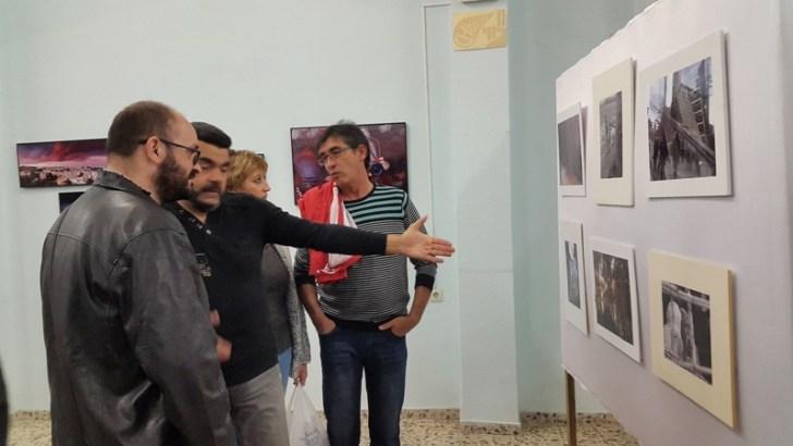 Cultura convoca el concurso de fotografía 'Barrio San Rafael' en Buñol
