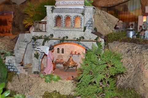 Belen Iglesia Pueblo 2015-1
