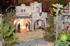 Belen Iglesia Pueblo 2015-2