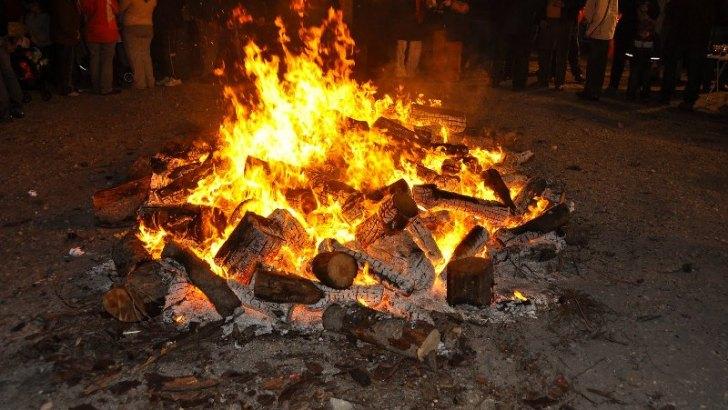 El Ayuntamiento de Buñol no autorizará la celebración de las hogueras de «San Antón»