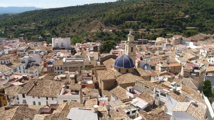 Buñol contará con el apoyo del Consell para desarrollar actividades turísticas