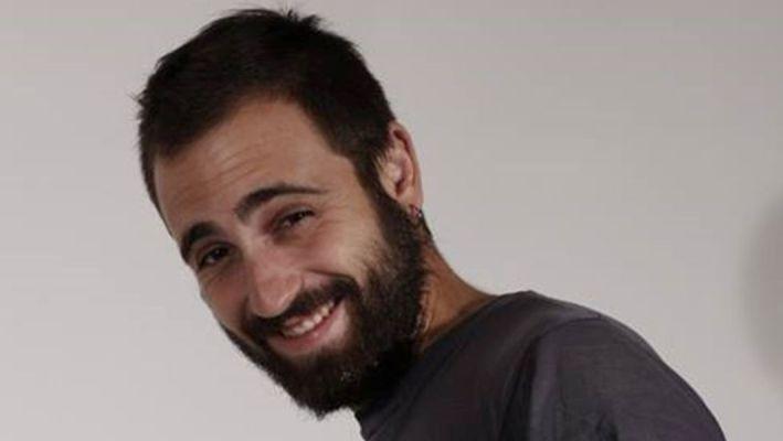 Diego Varea este viernes en el Circuito Café Teatro de Buñol