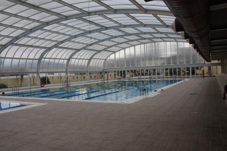 piscina turís