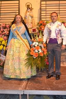 Fallas Ofrenda Pueblo 2016-117