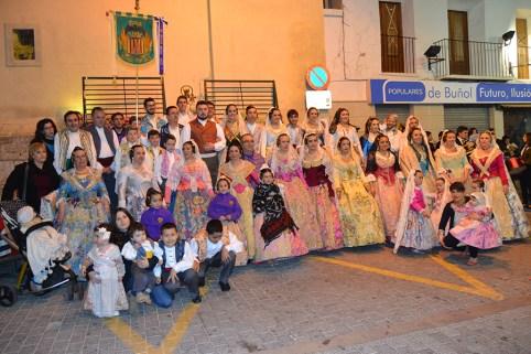 Fallas Ofrenda Pueblo 2016-167