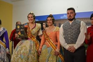Fallas Premios 2016-19