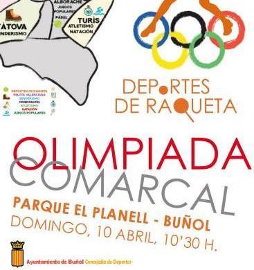 Olimpiadas Buñol
