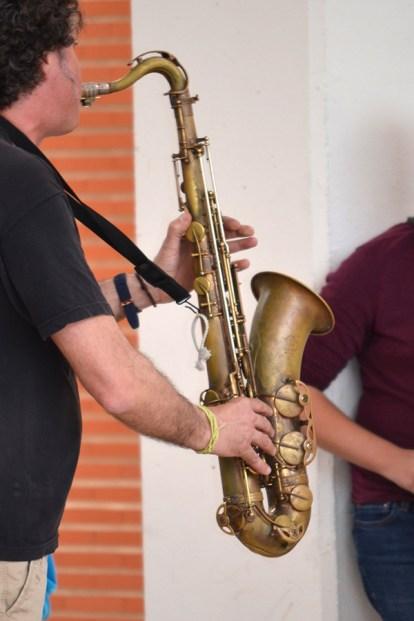 instituto jazz 2016-17
