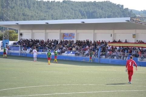 CD Buñol Beniganim 2016-9