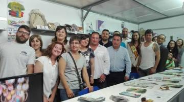 Feria Yátova 4