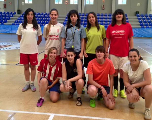 chicas final