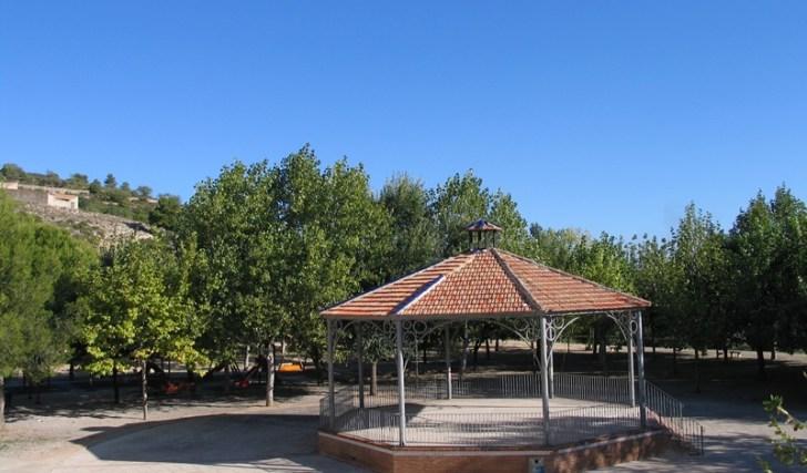 parque san vicente
