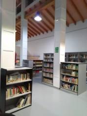 Biblioteca Yatova 9