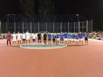 Liga Verano Futbol Sala 2016-10