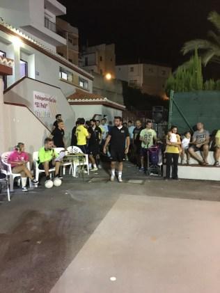 Liga Verano Futbol Sala 2016-11