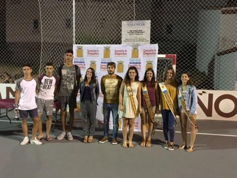 Liga Verano Futbol Sala 2016-19