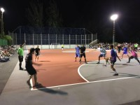 Liga Verano Futbol Sala 2016-20