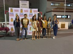 Liga Verano Futbol Sala 2016-22