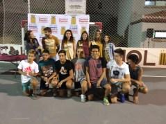 Liga Verano Futbol Sala 2016-23