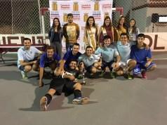 Liga Verano Futbol Sala 2016-25