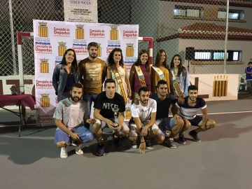 Liga Verano Futbol Sala 2016-29