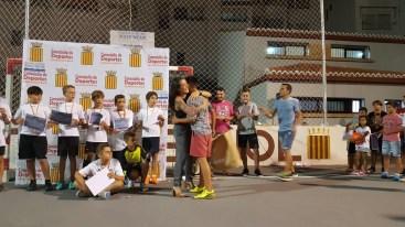 Liga Verano Futbol Sala 2016-38
