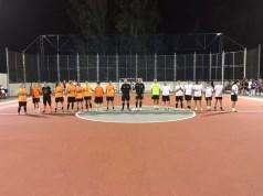 Liga Verano Futbol Sala 2016-7