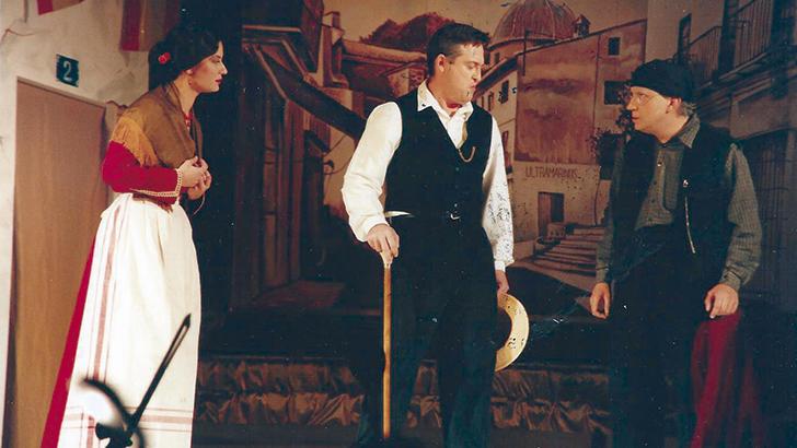 n19 historia teatro