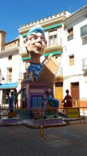 Buñol pueblo (2)