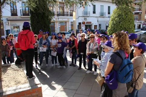 caminata solidaria 2017-2