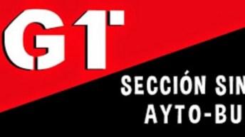 El sindicato CGT del Ayuntamiento critica las medidas propuestas por el PSOE ante la crisis derivada por el COVID-19