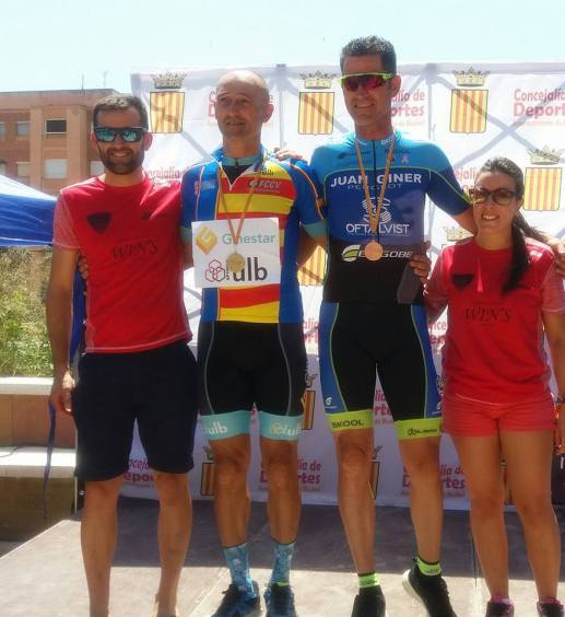 Ciclismo 4
