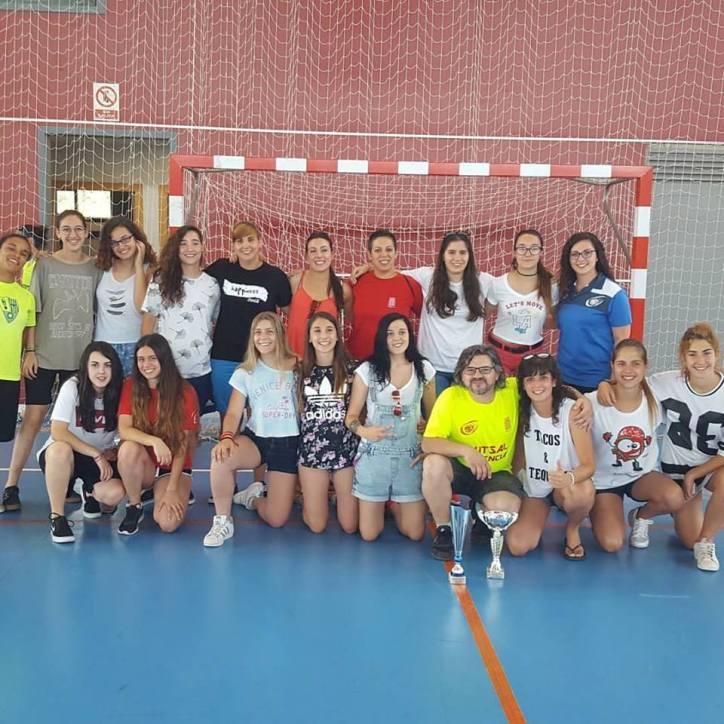 Futsal Copa
