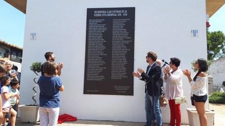 Homenaje Guerra Civil (19)