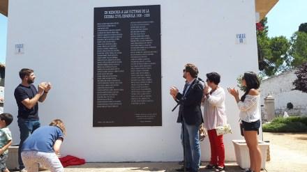 Homenaje Guerra Civil (20)