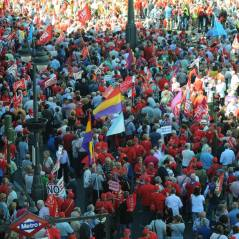 CCOO Madrid 2