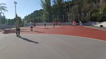 Torneo Futsal 6
