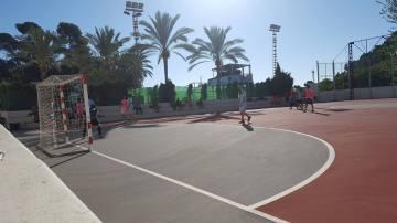 Torneo Futsal 7