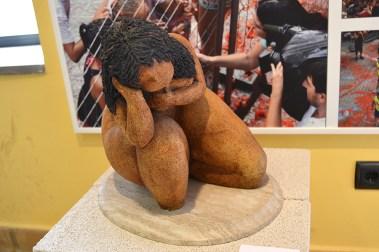 esculturas DeP 2017-2