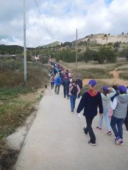 caminata mujer 2018-3