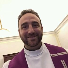 nuevo parroco