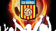 El CD Buñol empata a 1 ante el Alicante en la ronda previa a la Copa del Rey