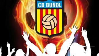 El CD Buñol se enfrentará al Rayo Ibense en la primera eliminatoria del play-off