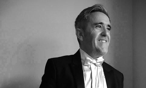 El buñolense Manuel Godoy dirigirá la Orquesta Sinfónica del Conservatorio Municipal del Bruc