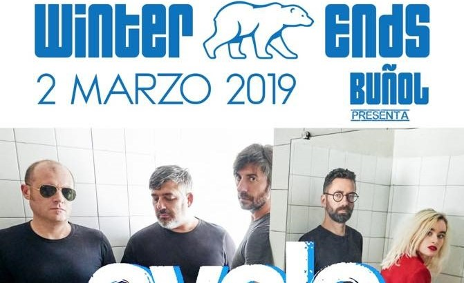 A la venta las entradas para el primer Festival Indie en Buñol