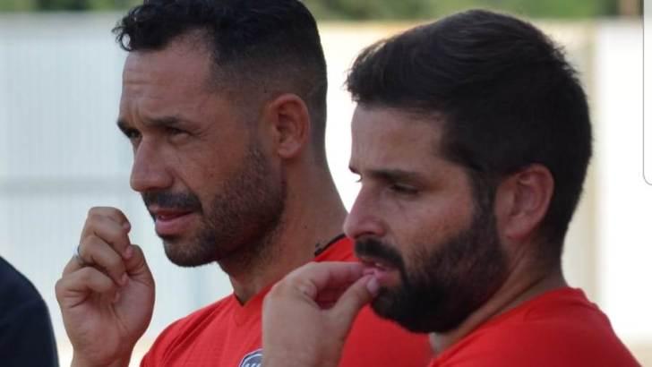 Adrián Ferrandis vuelve al CD Buñol