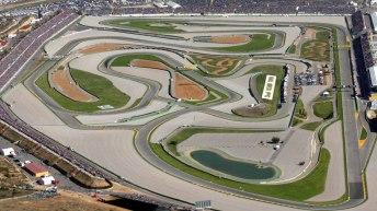 Horarios y programa del Gran Premio de MotoGP de Cheste 2019